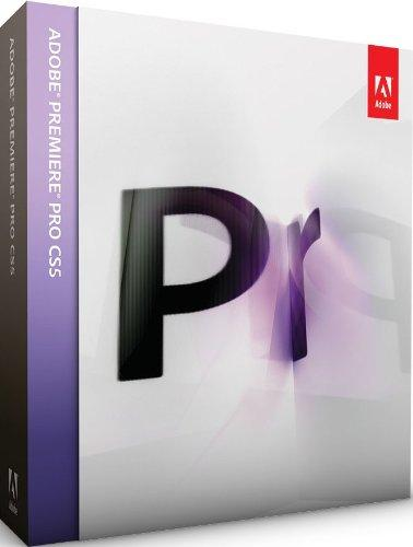 Adobe Premiere Pro Creative Suite 5 Upgrade* deutsch