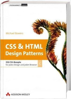 CSS Design Patterns
