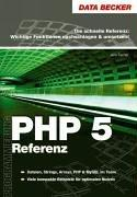 PHP 5 Referenz