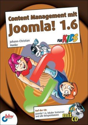 Content Management mit Joomla! 1.6 für Kids