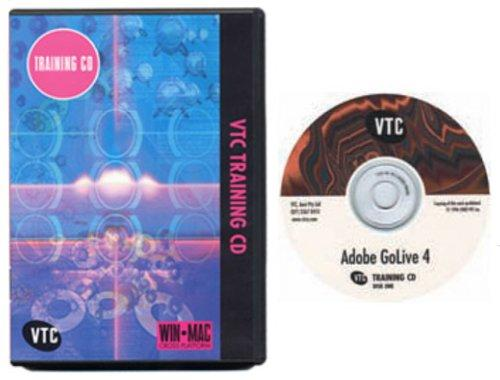 Adobe GoLive 4.0 Training CD [Import]