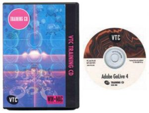 Adobe GoLive 4.0 Training CD [Import]