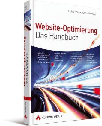 Website-Optimierung - Das Handbuch: SEO, Usabitlity,