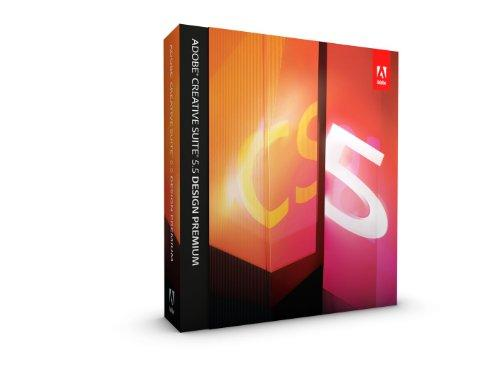 Adobe Creative Suite 5.5 Design Premium deutsch MAC