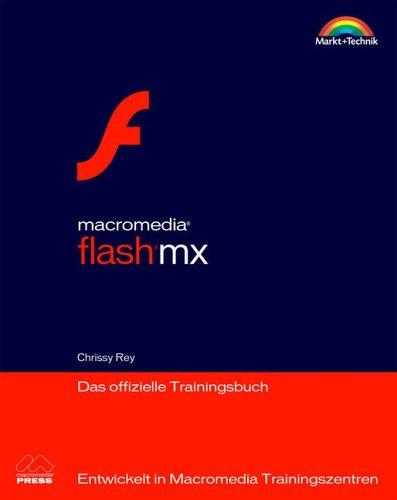 Macromedia Flash MX - Das offizielle Trainingsbuch . Entwickelt