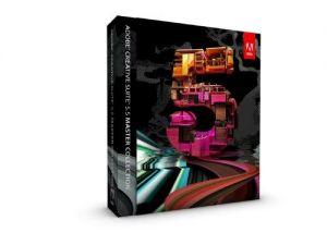 Adobe Creative Suite 5.5 Master Collection deutsch MAC