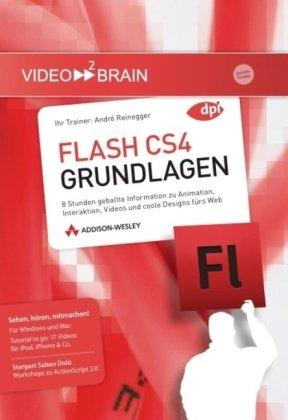 Adobe Flash CS4 - Grundlagen