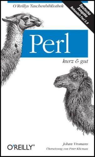 Perl 5 kurz und gut