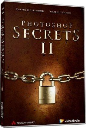 Photoshop Secrets 2 - Video-Training - Die Geheimnisse der