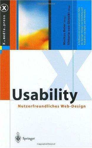 Usability (X.media.press)