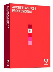 Adobe Flash CS4 Professional Upgrade deutsch