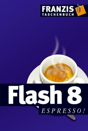 Flash 8 Espresso!