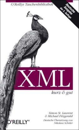XML kurz und gut