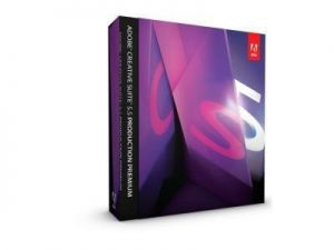 Adobe Creative Suite 5.5 Production Premium - STUDENT AND