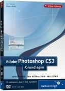 Adobe Photoshop CS3 - Grundlagen. Das Video-Training auf DVD