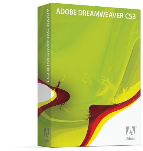 Adobe Dreamweaver CS3 - deutsch