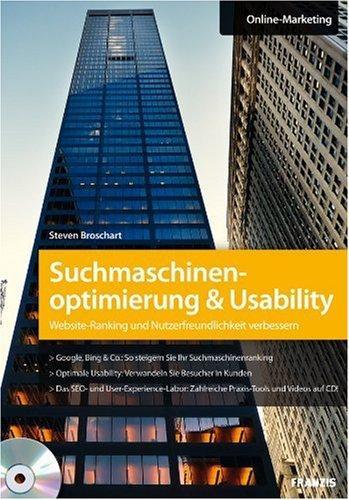 Suchmaschinenoptimierung & Usability - Website-Ranking und