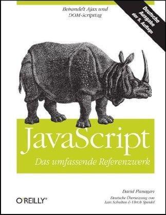 JavaScript: Das umfassende Referenzwerk