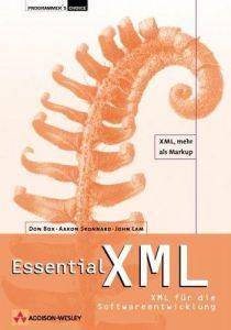 Essential XML .