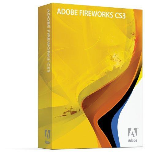 Adobe Fireworks CS3 - UPGRADE - deutsch