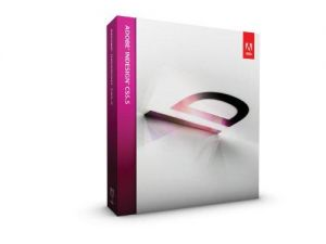 Adobe InDesign Creative Suite 5.5 Upgrade* deutsch MAC