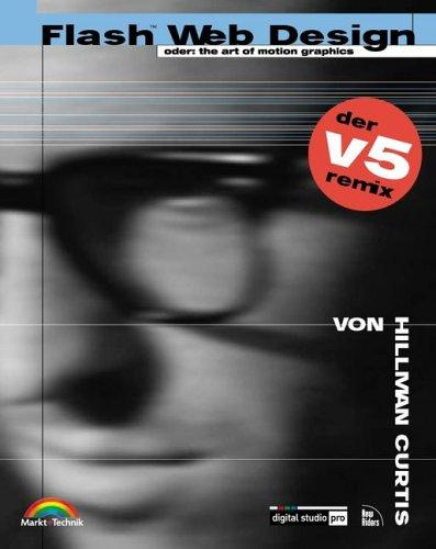Flash Web Design - der v5 remix . oder: the art of motion
