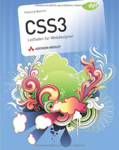 CSS3: Leitfaden für Webdesigner