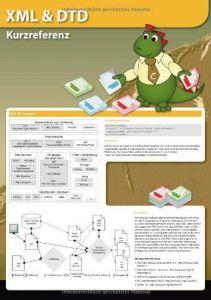 XML & DTD - Kurzreferenz