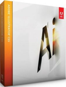 Adobe Illustrator Creative Suite 5 englisch MAC