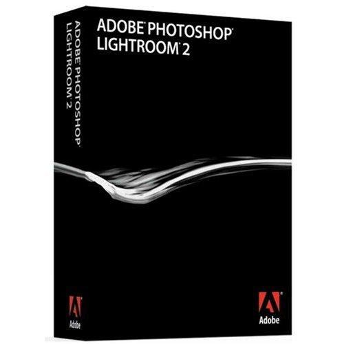 Adobe Photoshop Lightroom 2 deutsch WIN & MAC