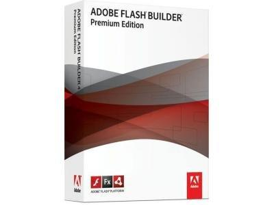 Upgrade Flash Builder Prem v4.5/Deutsch Multiple Platforms DVD,