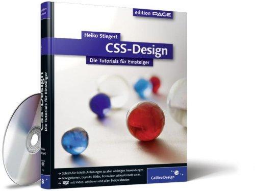 CSS-Design: Die Tutorials für Einsteiger