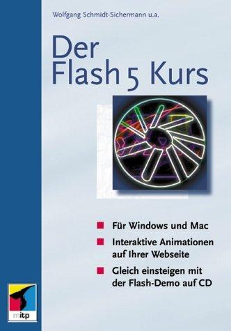 Der Flash 5 Kurs