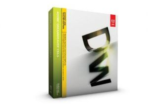 Adobe Dreamweaver Creative Suite 5.5 - STUDENT AND TEACHER