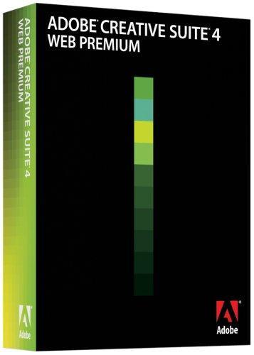 Adobe Creative Suite 4 Web Premium - STUDENT EDITION - deutsch