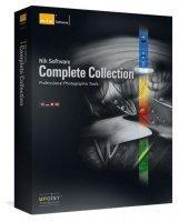 Nik Software Complete Collection fr Adobe Photoshop und Aperture