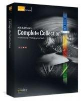 Nik Software Complete Collection fr Adobe Photoshop und Aperture