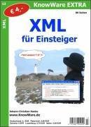 XML für Einsteiger.
