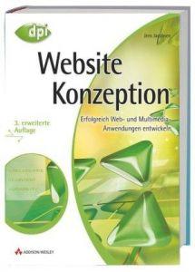 Website-Konzeption. Erfolgreiche Websites planen und umsetzen
