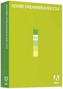 Adobe Dreamweaver CS4 Student Edition (Mac DVD) [Import]