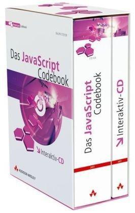 Javascript Codebook