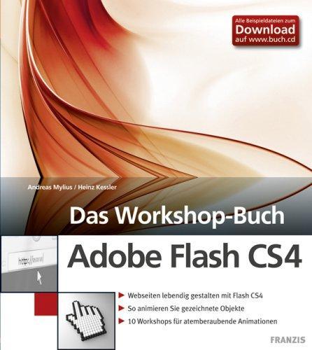 Animation mit Flash CS 4