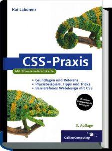 CSS-Praxis: Grundlagen, Referenz, browserübergreifende