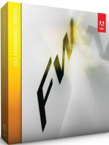 Adobe Fireworks Creative Suite 5 Upgrade* deutsch