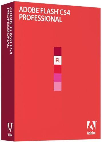 Adobe Flash CS4 Professional - STUDENT EDITION - englisch