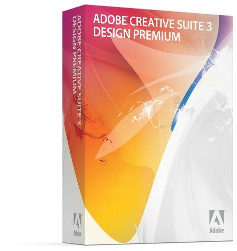 Adobe Creative Suite 3 Design Premium - deutsch