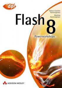 Flash 8. Powerworkshops
