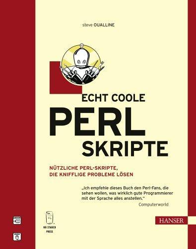Echt coole Perl Skripte. Nützliche Perl-Skripte, die knifflige