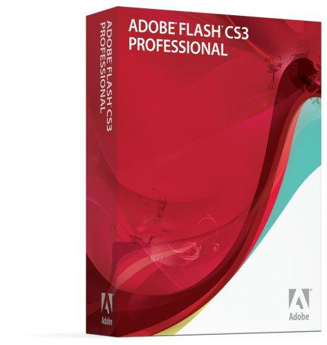 Adobe Flash CS3 Professional - deutsch