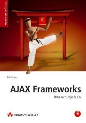Ajax Frameworks